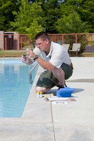 Glendale AZ Pool Pump Installation | Pink Dolphin Pool Care