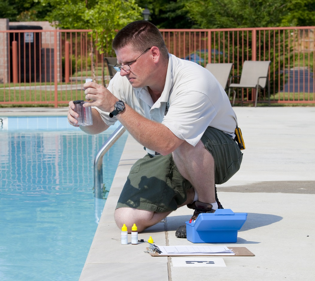 Glendale AZ Pool Inspections | Pink Dolphin Pool Care