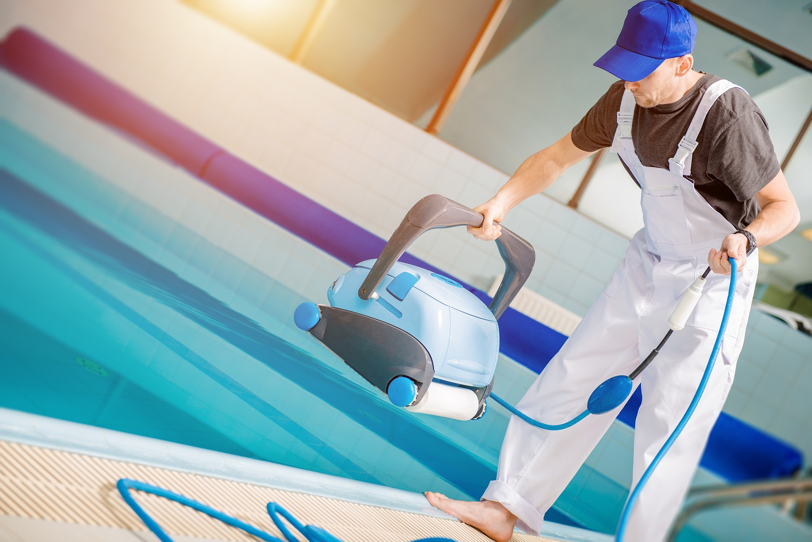 Understanding Pool Chemicals For Your Phoenix Home Pool