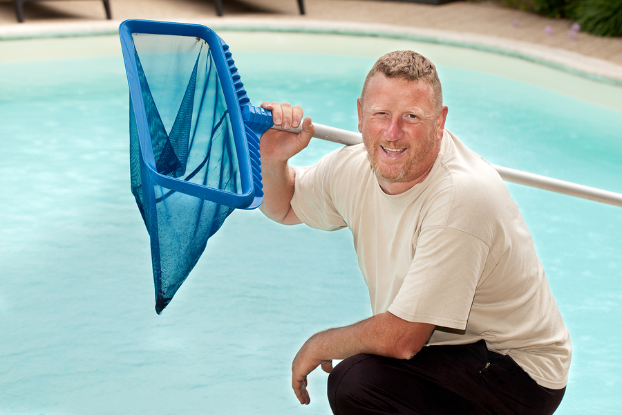 What to Expect When Calling Pink Dolphin in Glendale AZ for Pool Care