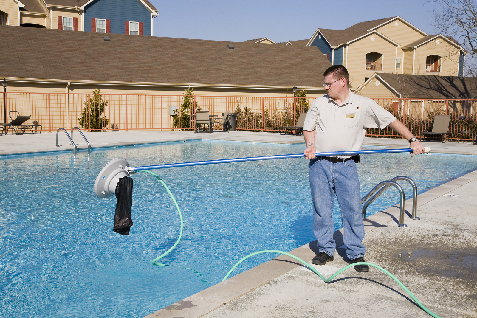 Save Money and Energy with Pentair Pool Pumps