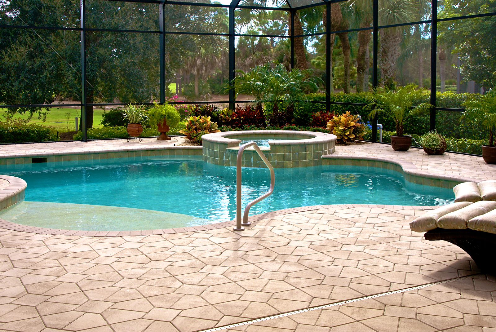 Think Ahead for Spring with Pool Pump Repairs & Upgrades