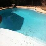 Ready to swim in!