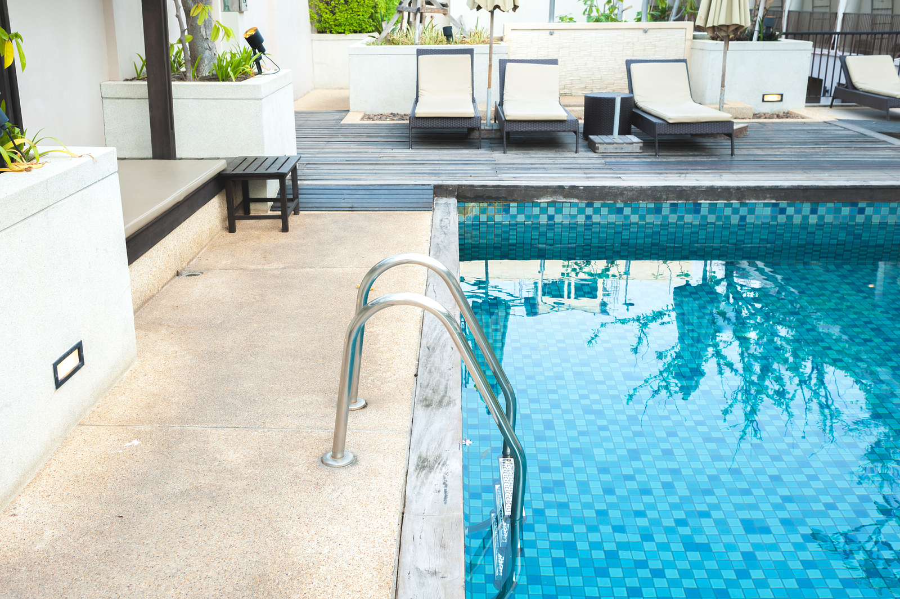 Phoenix Pool Pump Repair   Pink Dolphin Pool Care