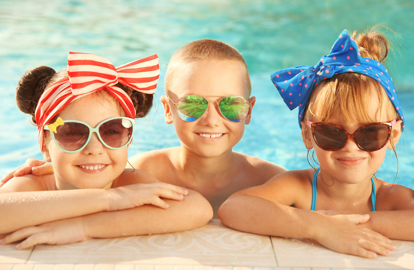 Tips for Your Phoenix Pool for Sunny Days | Pink Dolphin Pool Care