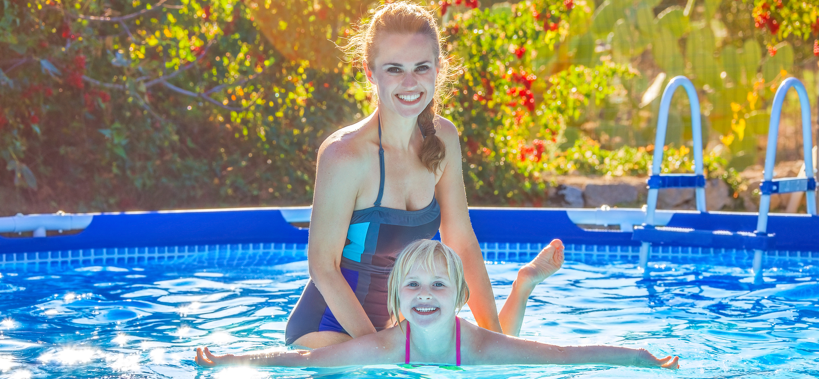 Keeping Your Backyard Pool Environment Safe | Pink Dolphin Pool Care