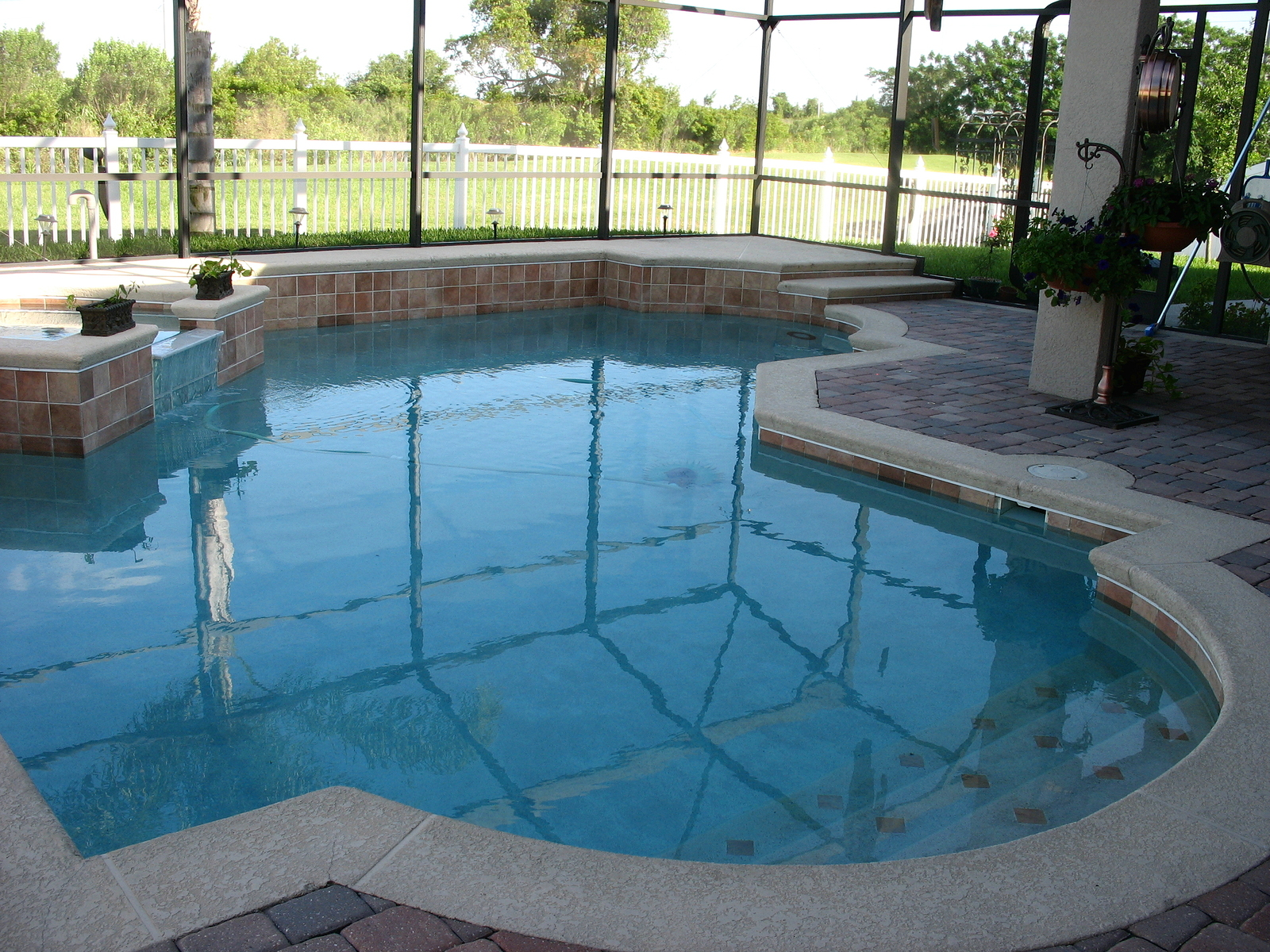 Caring for Your Pool in the Off-Season