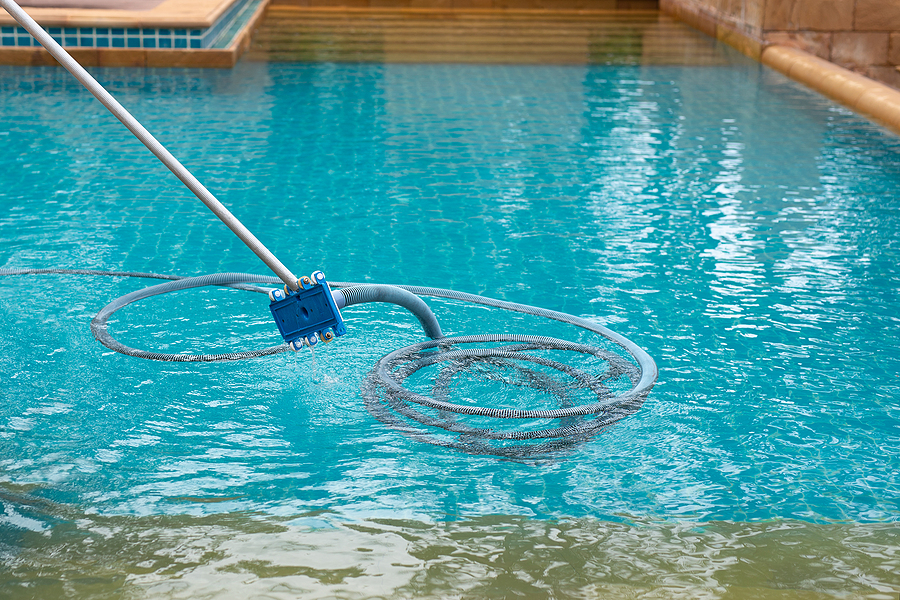 Pool Filter Cleaning Peoria, AZ