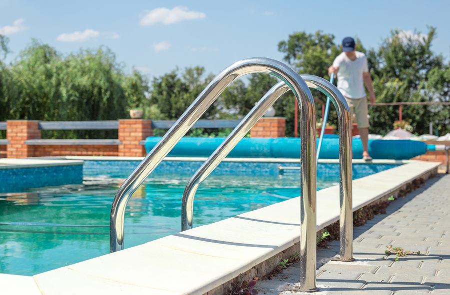 Sun City, AZ Swimming Pool Trends for 2021