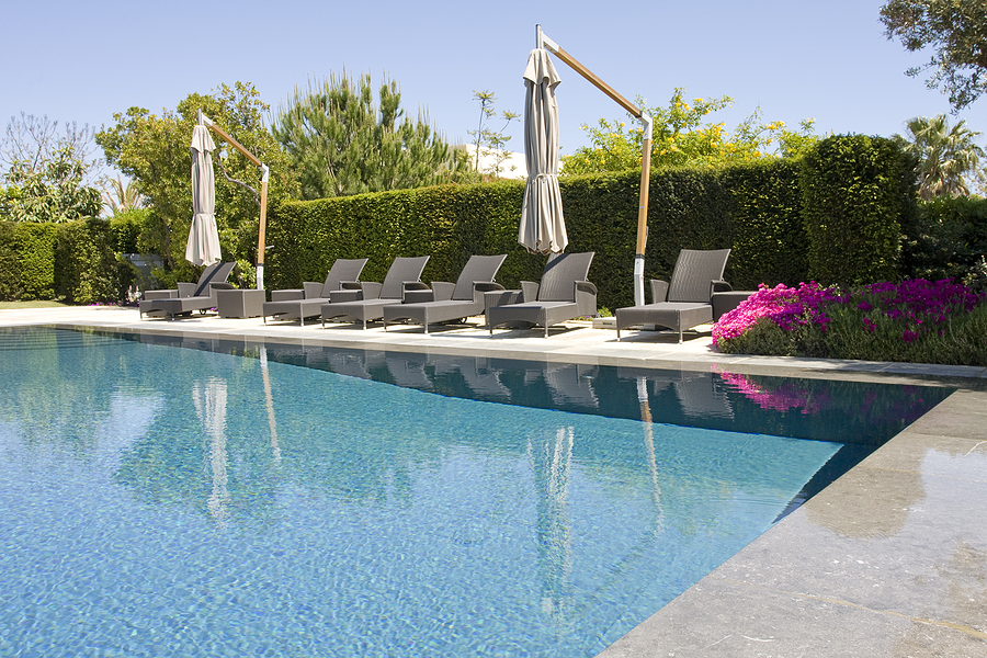 Advantages of a Salt System for Your Pool