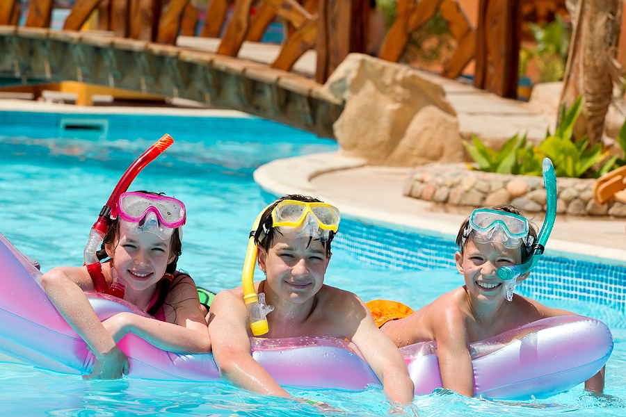 Top Safety Ideas for Securing Your Pool in Northwest Valley