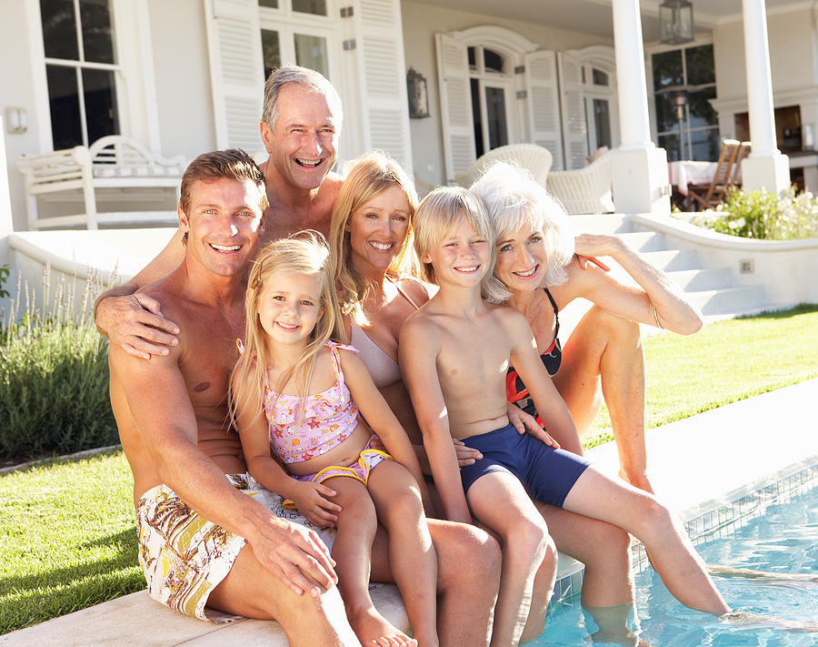 September is the Best Month to Enjoy Your Phoenix Area Pool